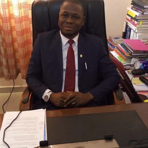 Dr. Jamal Mohammed